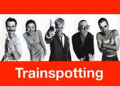 Trainspotting November 2014